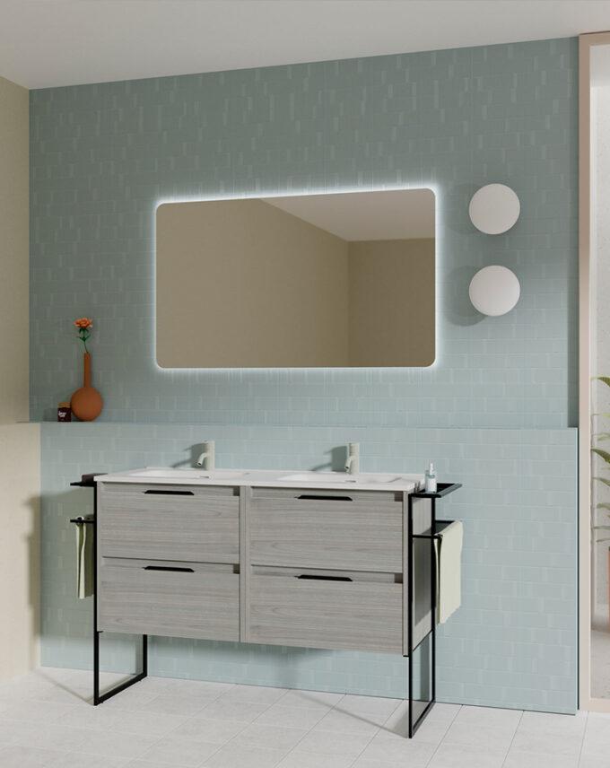 mueble de baño KEIKO