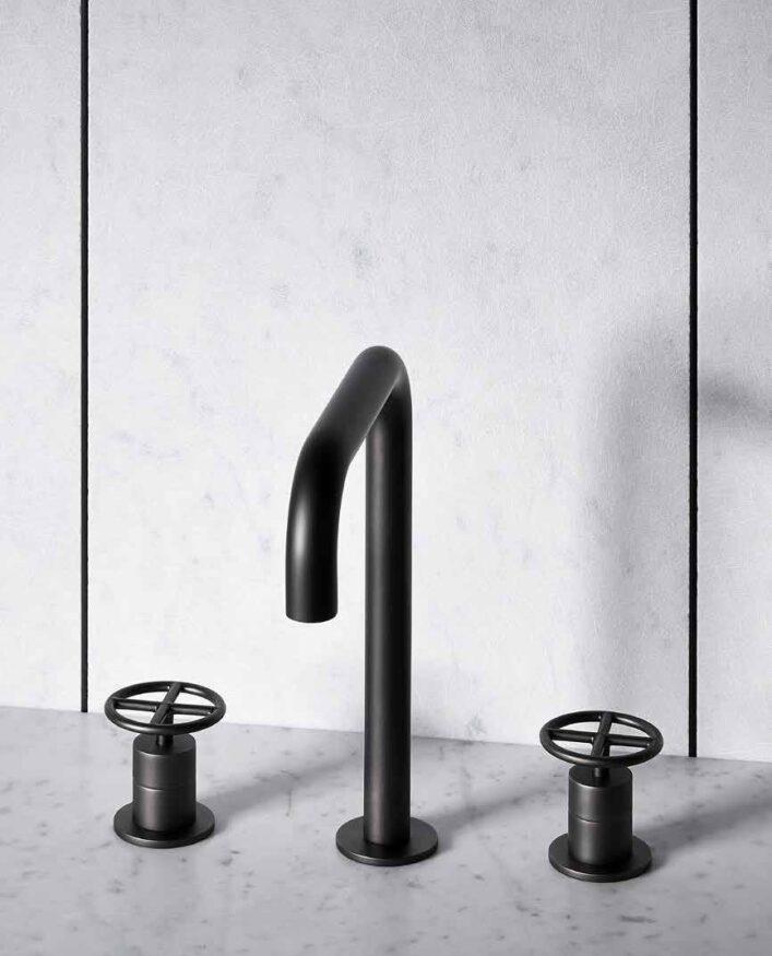 materiales cocina baño cerámica